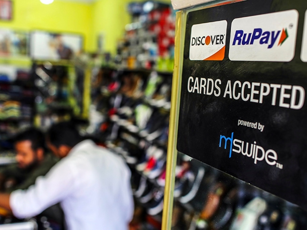 How the humble RuPay card is challenging Visa and Mastercard's reign in India