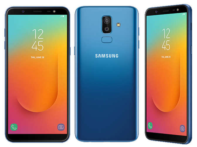 samsung galaxy j8 review: Samsung Galaxy J8 review: The