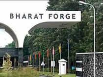 Bharat Forge Q1 FY19: Net profit rises about 34 pct