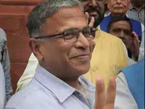 Harivansh Narayan Singh elected new Rajya Sabha deputy chairman