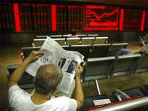 China-stock-market---Ap