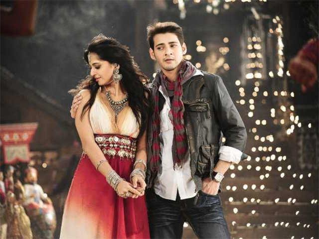 Mahesh Babu, Anushka Shetty get nostalgic as their film Khaleja completes 10 years