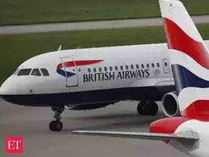 British Airways deplanes Indian family over crying child
