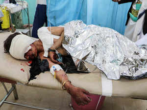 Dozens killed, including children, in Yemen air strikes