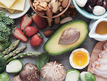 A keto diet may put you at diabetes risk