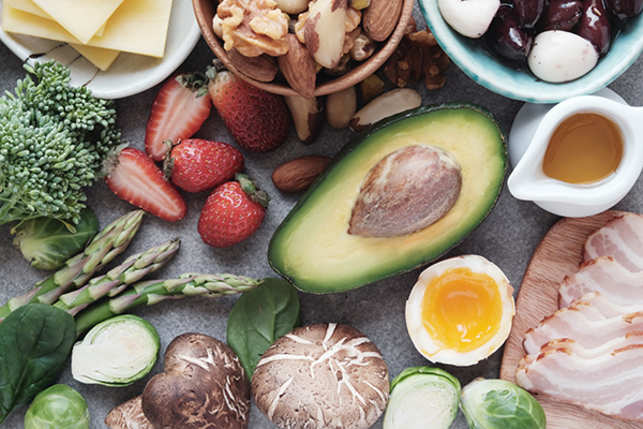 Ketogenic diet: A keto diet may put you at diabetes risk ...