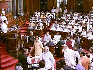 Rajya Sabha passes amendments to SC/ST Act