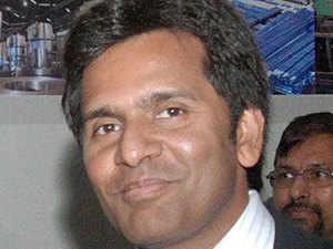 SFIO arrests Bhushan Steel former promoter Neeraj Singhal