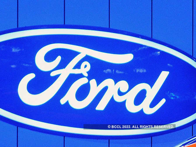 Ford's India operations close to posting profit this fiscal