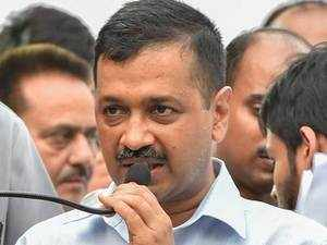 AAP will not join opposition alliance for Lok Sabha polls, says Arvind Kejriwal