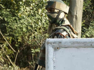 Indian Army recovers large cache of arms in Poonch district