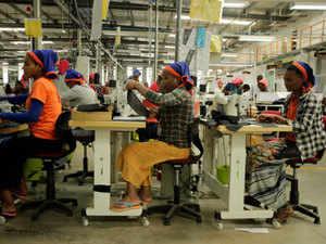 Ethiopia beckons Tirupur garment exporters - The Economic Times