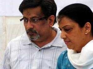 SC admits CBI appeal against acquittal of Talwars in Aarushi murder case