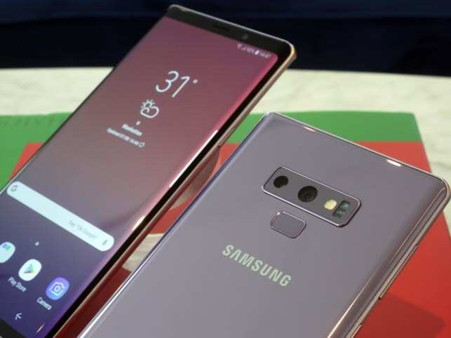 Galaxy Note 9 Flipkart Freedom Day Sale Get Your Hands On Samsung