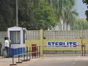 sterlite plant BCCL