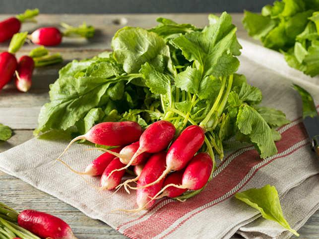 fodo-vegetable-radishGettyImages-694587870
