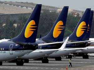 Auditor finds Jet Airways' complete net worth erosion: ET Now