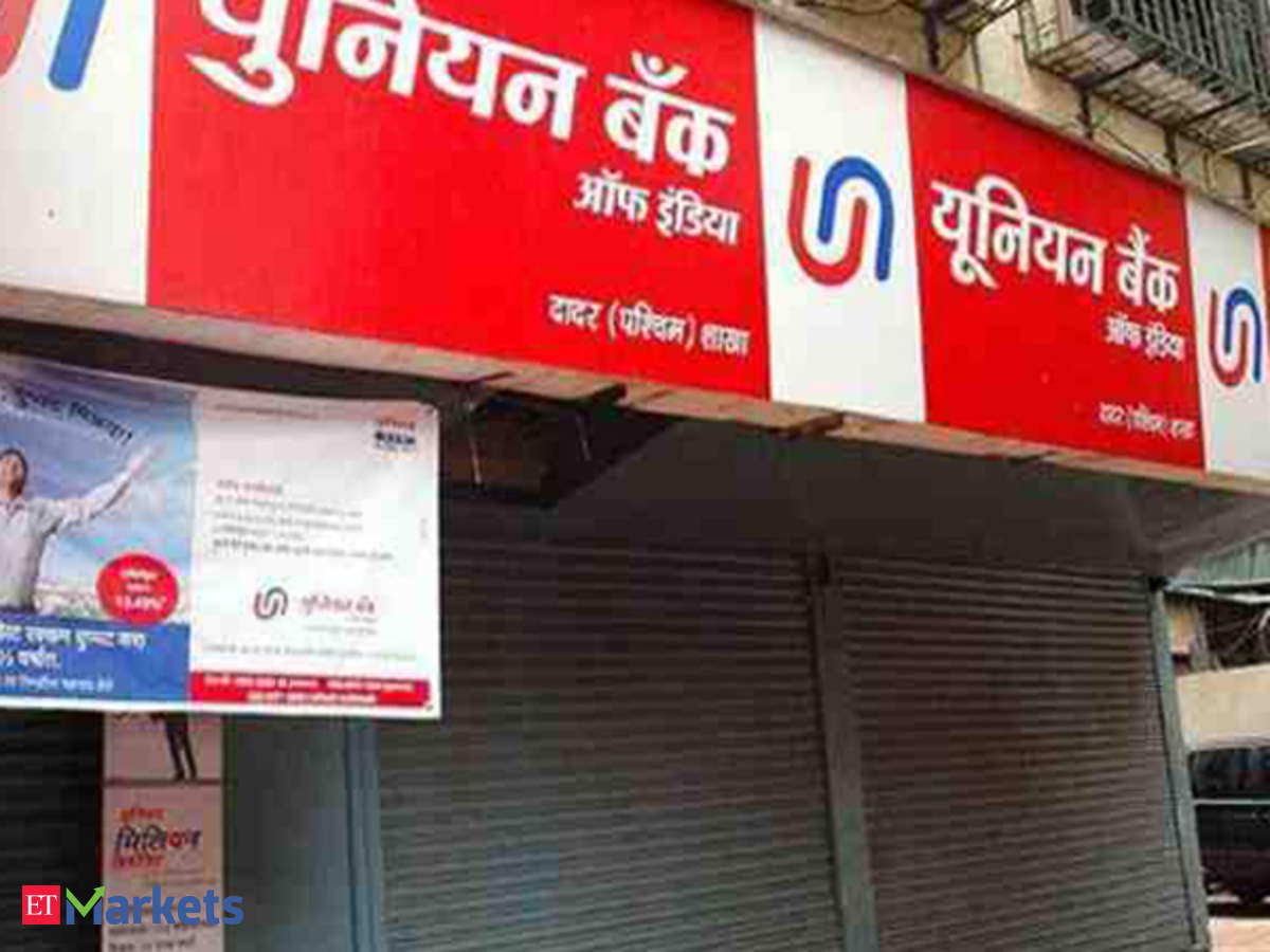 Union Bank of India: Union Bank in black after 3 quarters of losses
