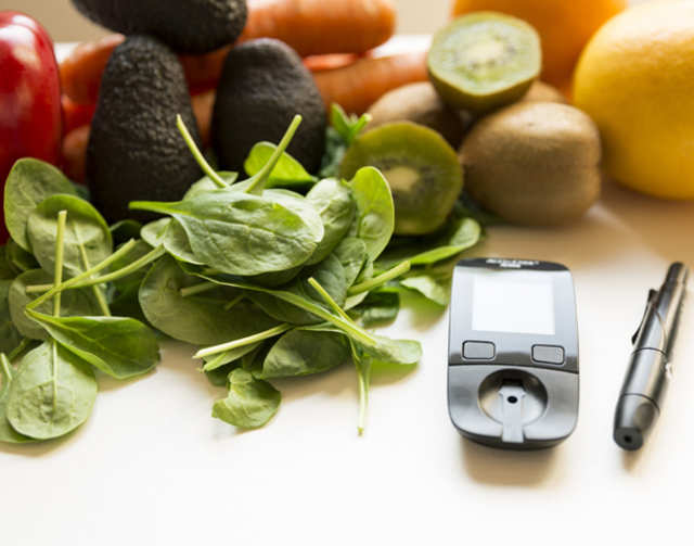 Recently diagnosed with diabetes? This diet chart will make life easy