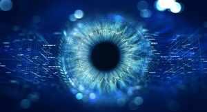 Digital eyeball