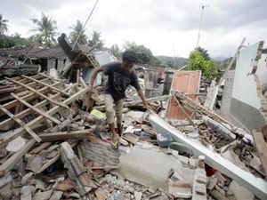 earthquake-AP
