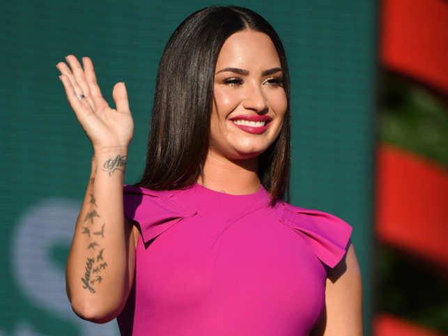 Demi Lovato1_afp