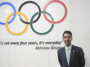 abhinav bindra questions tops selection but demands accountability