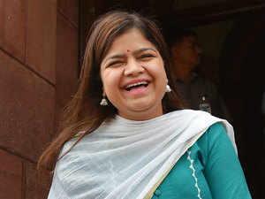 Mamata is U-turn Didi, TMC is terror-making machine: Poonam Mahajan