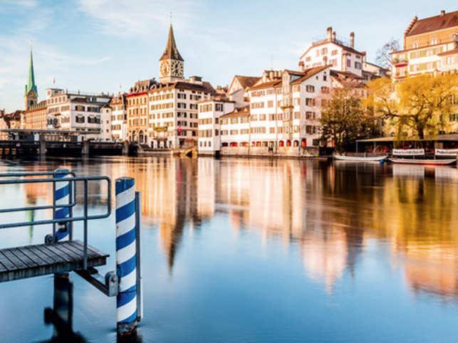Summer-Switzerland