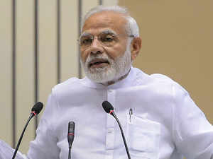 Watch: Reservation is here to stay, let there be no doubt about it, says PM Modi