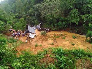 Manipur-landslide