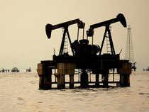 Oil--reuters