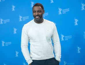 Will Idris Elba be the first black James Bond? Actor fuels rumours with cryptic tweet