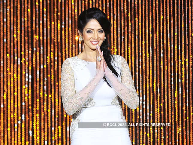 With over 300 movies, most of them super-hits, to her credit, Sridevi was in a true sense, one of India's few women superstars. From her innocence in '16 Vayathinile' to her impeccable comic timing in 'Mr. India', path-breaking performance in 'Sadma' to her charisma in 'Chandini', she was more than an actor par excellence.  	On what would've been the actress's 55 birthday, here's a look at the movies that made us all fans. 	 	 	Also Read: Sridevi, an actress who brought a distinct sobriety to the world of mainstream cinema