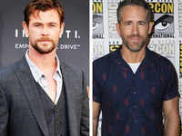 'Thorpool' might be the next big thing, thanks to Chris Hemsworth and Ryan Reynolds