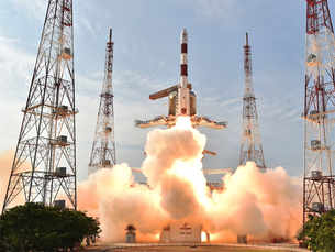 India to launch 2 space missions every month in the next 16 months