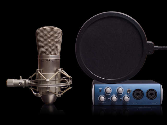 Blue Raspberry - Play, Record Music Like A Pro With These