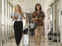 'The Spy Who Dumped Me' review: The car chases and edgy humour are sure to keep you entertained