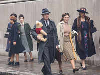 'Christopher Robin' review: The film is a treat for those who wish to relive their childhood memories