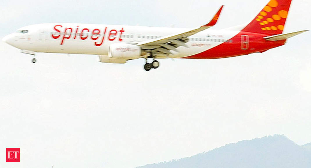 SpiceJet becomes first budget carrier to launch IFE system