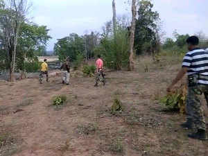 Centre developing software for tracking explosives, check pilferage to naxalites