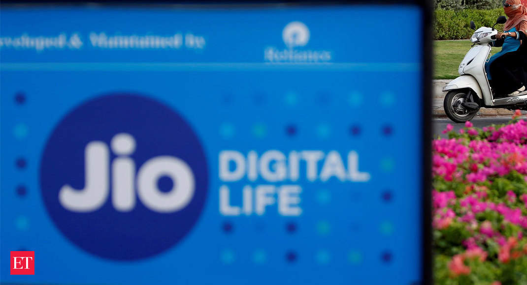 Reliance Jio to set up Rs 1,000-crore data centre in Kolkata