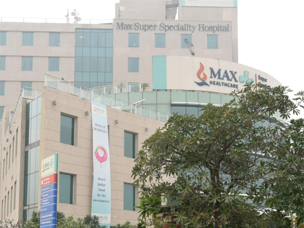 Max Healthcare: Latest News & Videos, Photos about Max Healthcare