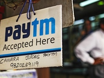 Paytm chalo: India's digital-payments leader attracts yet another senior executive with government ties
