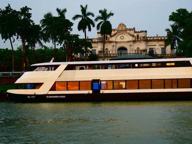 Alaknanada cruise | Varanasi: Alaknanda cruise is all set to