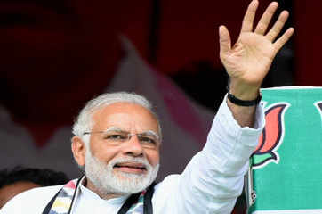 PM likely to announce launch of Ayushman Bharat-NHPS on Independence Day