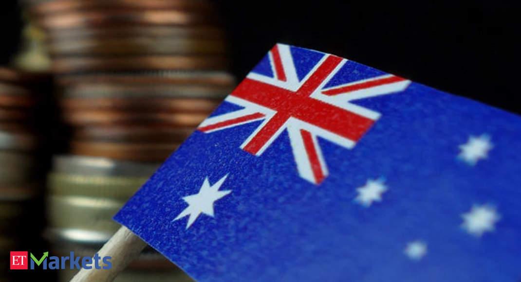 Australia Australian Shares End Near Three Week High Nz High On A2