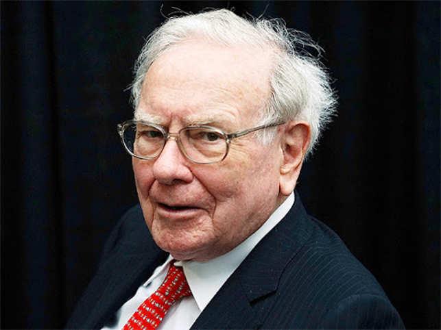 Warren Buffet_reuters