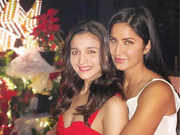 Romance with Ranbir Kapoor hasn't stressed relationship between Alia Bhatt and Katrina Kaif