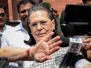 No income generated from YI-National Herald transaction: Sonia Gandhi to HC